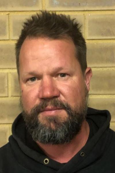 Paul Kirkwood